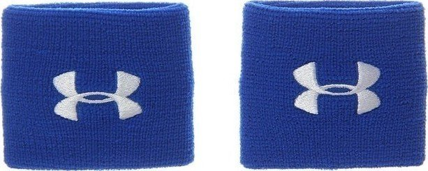 Schweißband Under Armour UA Performance Wristbands