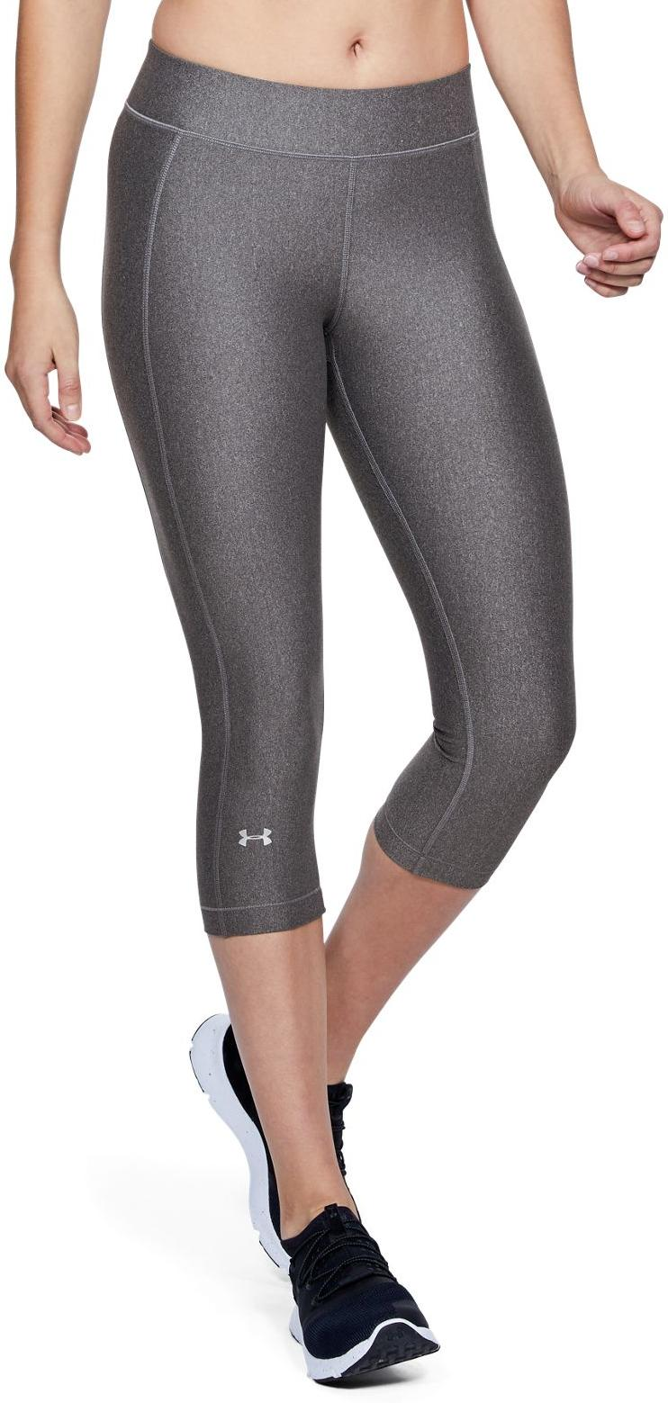3/4 Tights Under Armour UA HG Armour Capri