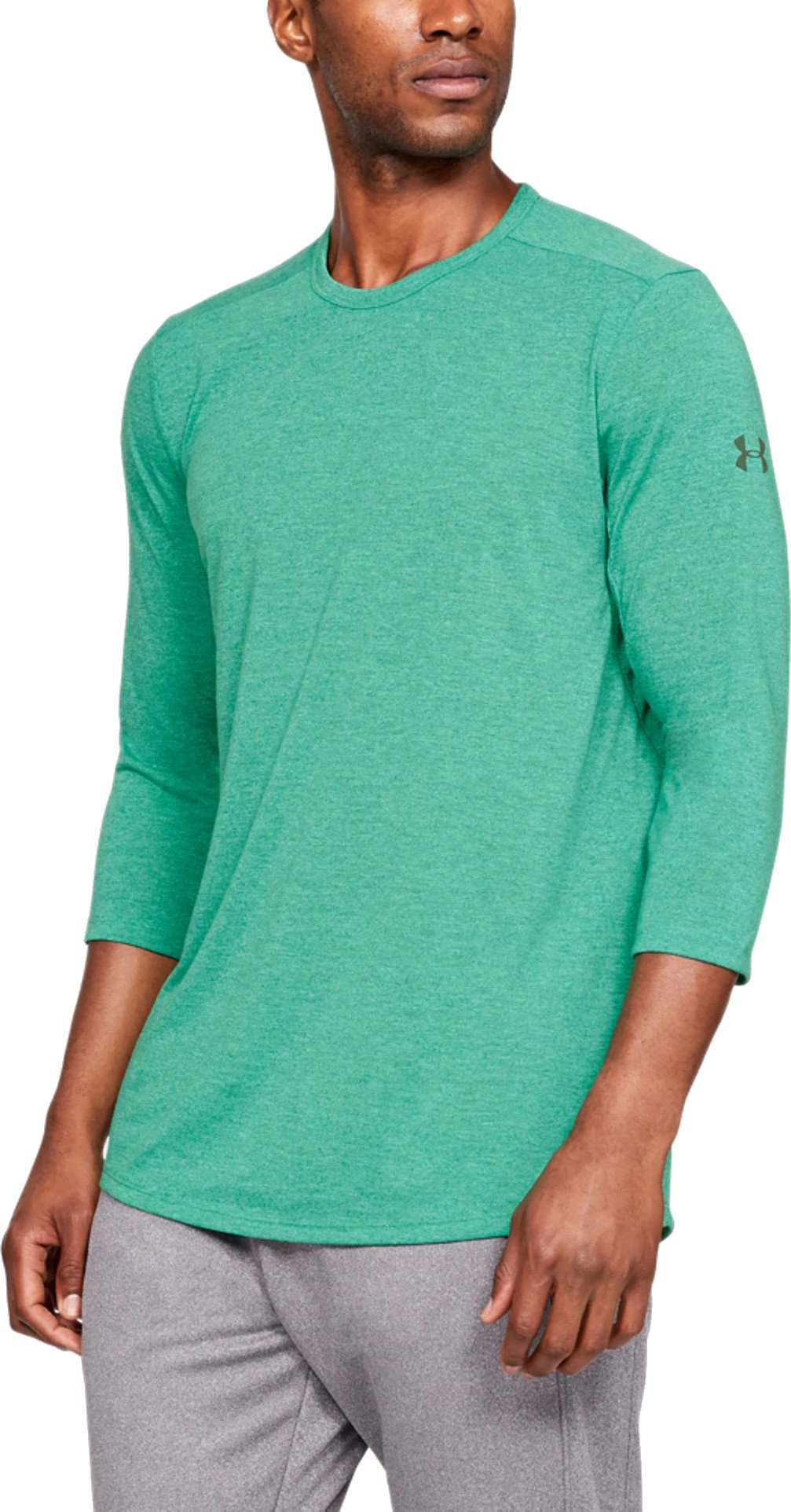 Langarm-T-Shirt Under Armour UA Siro 3/4 Sleeve