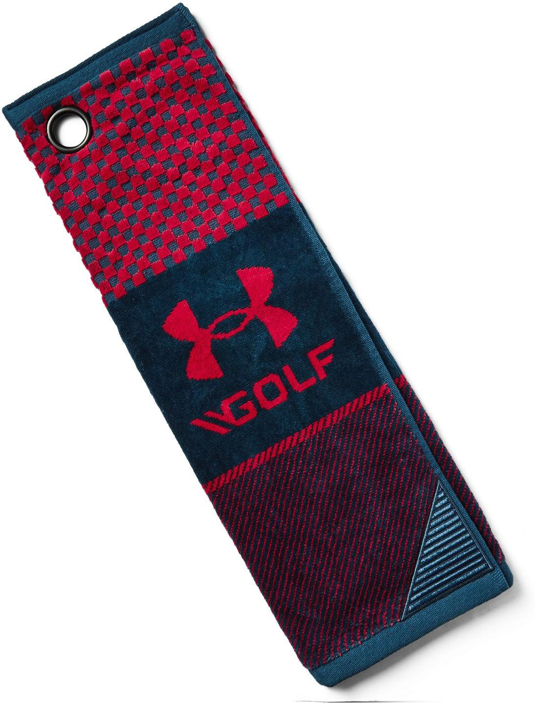 Handtuch Under Armour Bag Golf Towel