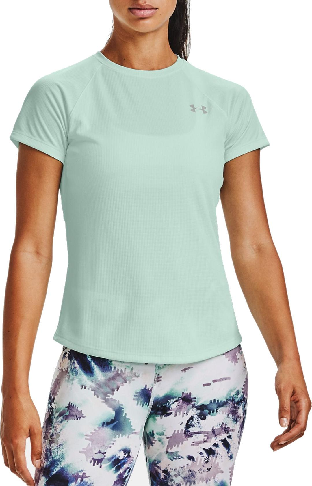T-Shirt Under Armour UA Speed Stride Short Sleeve