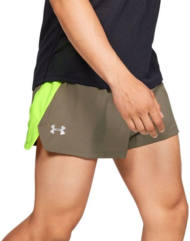 Shorts Under Armour UA LAUNCH SW SPLIT SHORT