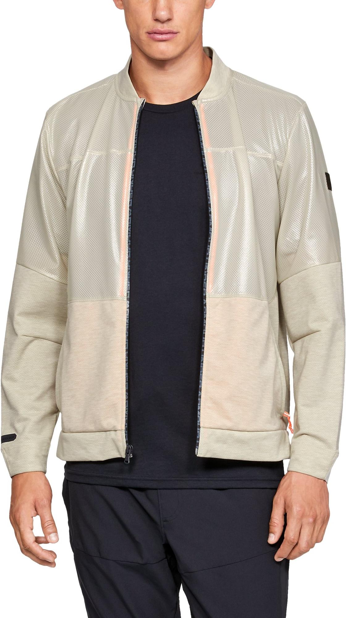 Jacke Under Armour UNSTOPPABLE SWACKET BOMBER