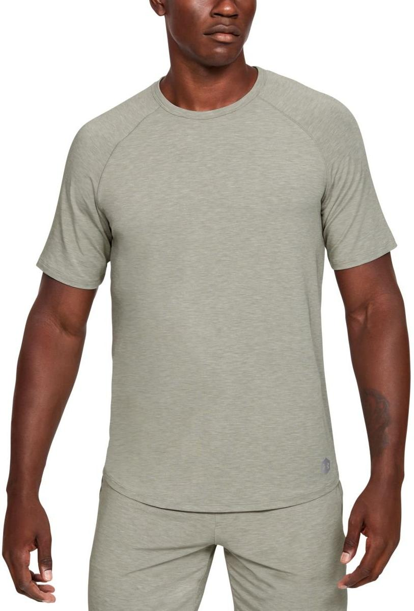 T-Shirt Under Armour UA Recover Sleepwear SS Crew
