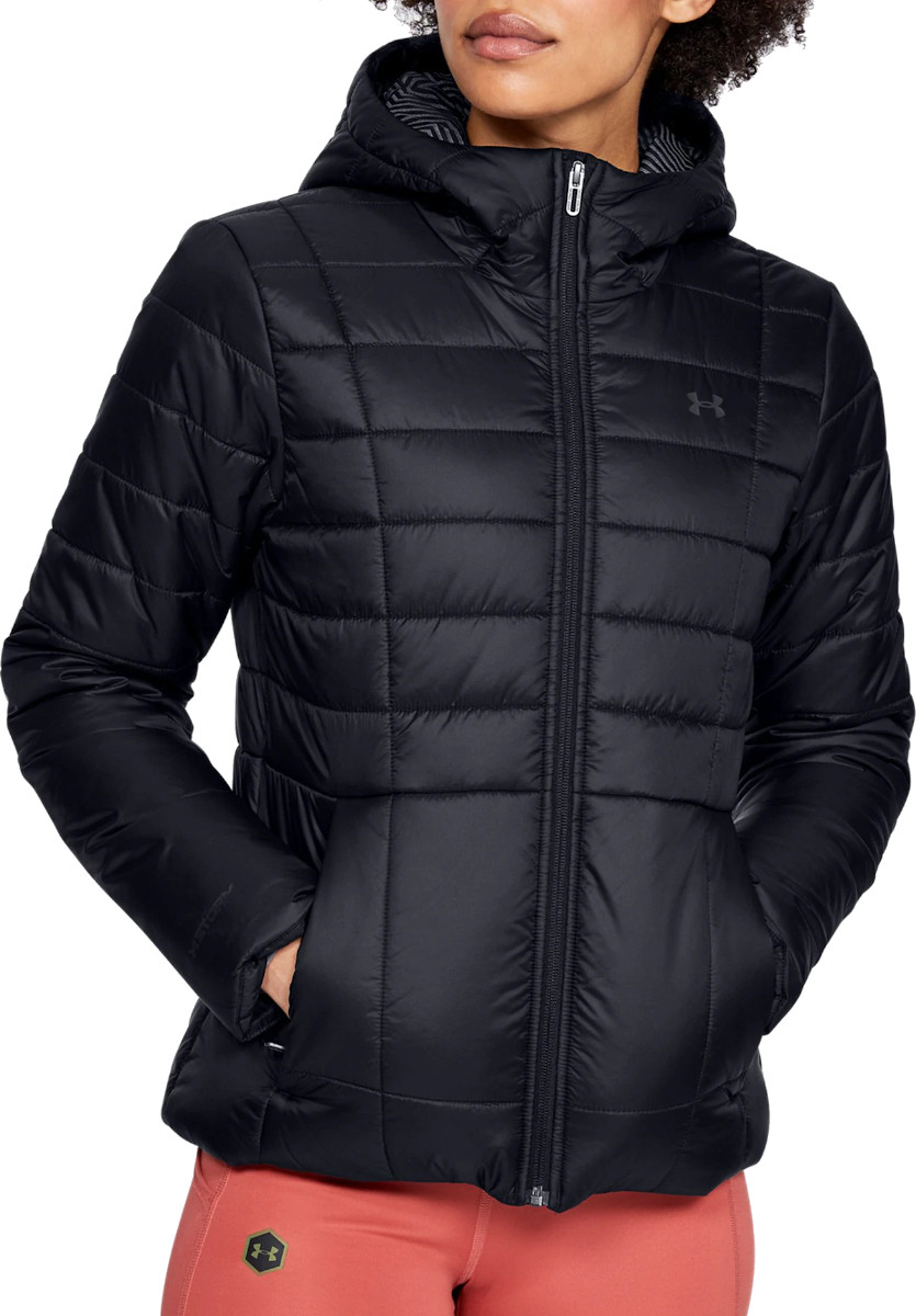Kapuzenjacke Under Armour UA Armour Insulated Hooded Jkt
