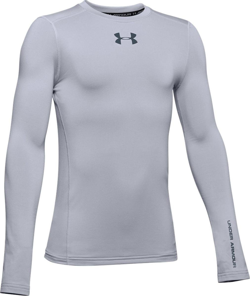 Langarm-T-Shirt Under Armour B UA ColdGear LS