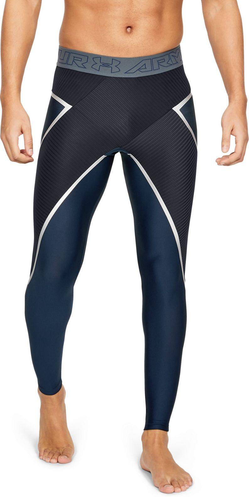 Hose Under Armour PROJECT ROCK CORE LEGGING