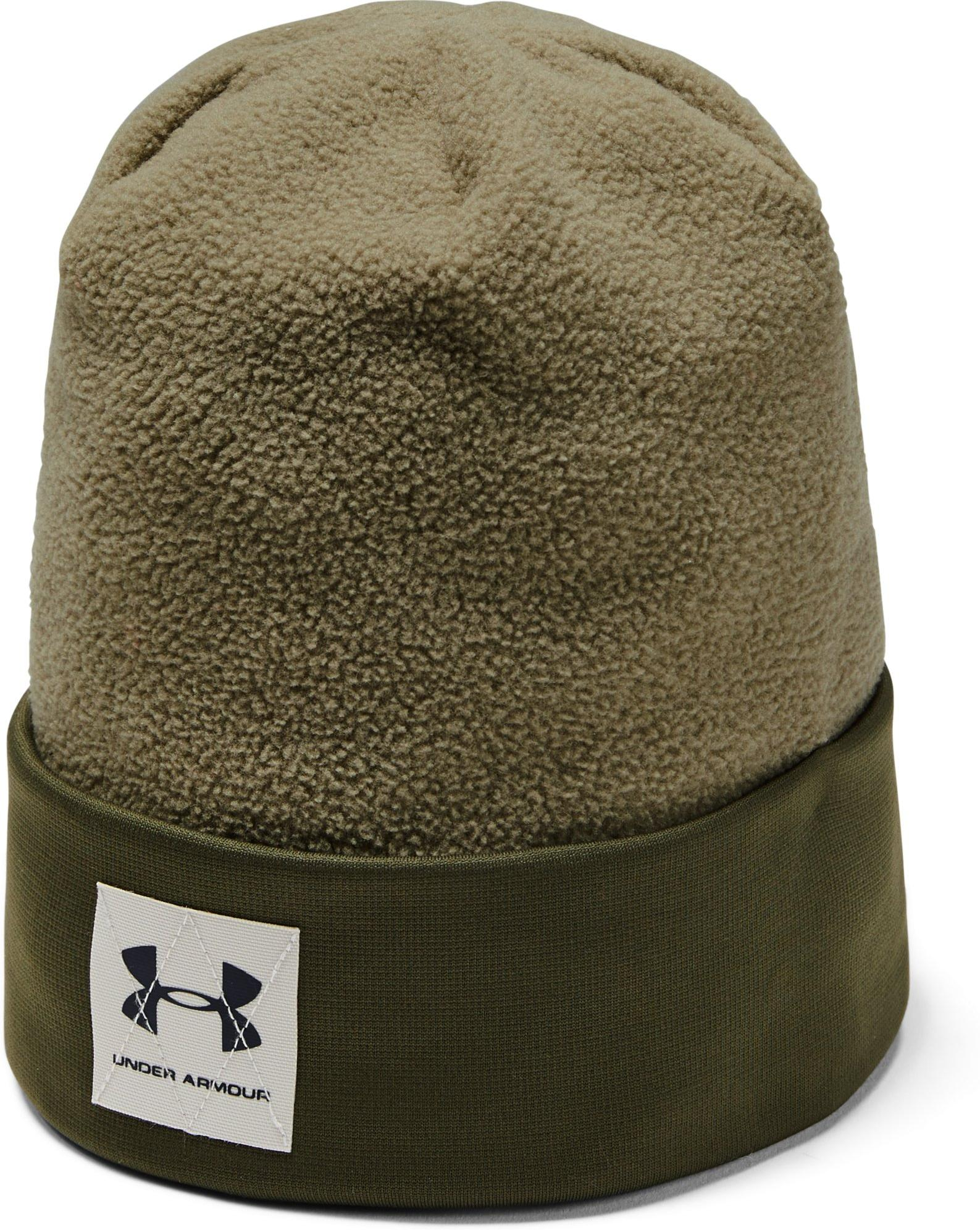 Kappen Under Armour Boy's Unstoppable Fleece Beanie