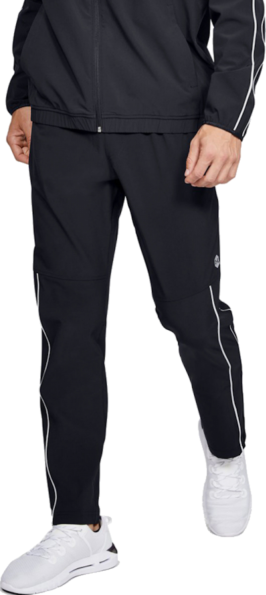 Hose Under Armour Athlete Recovery Woven Warm Up Bottom