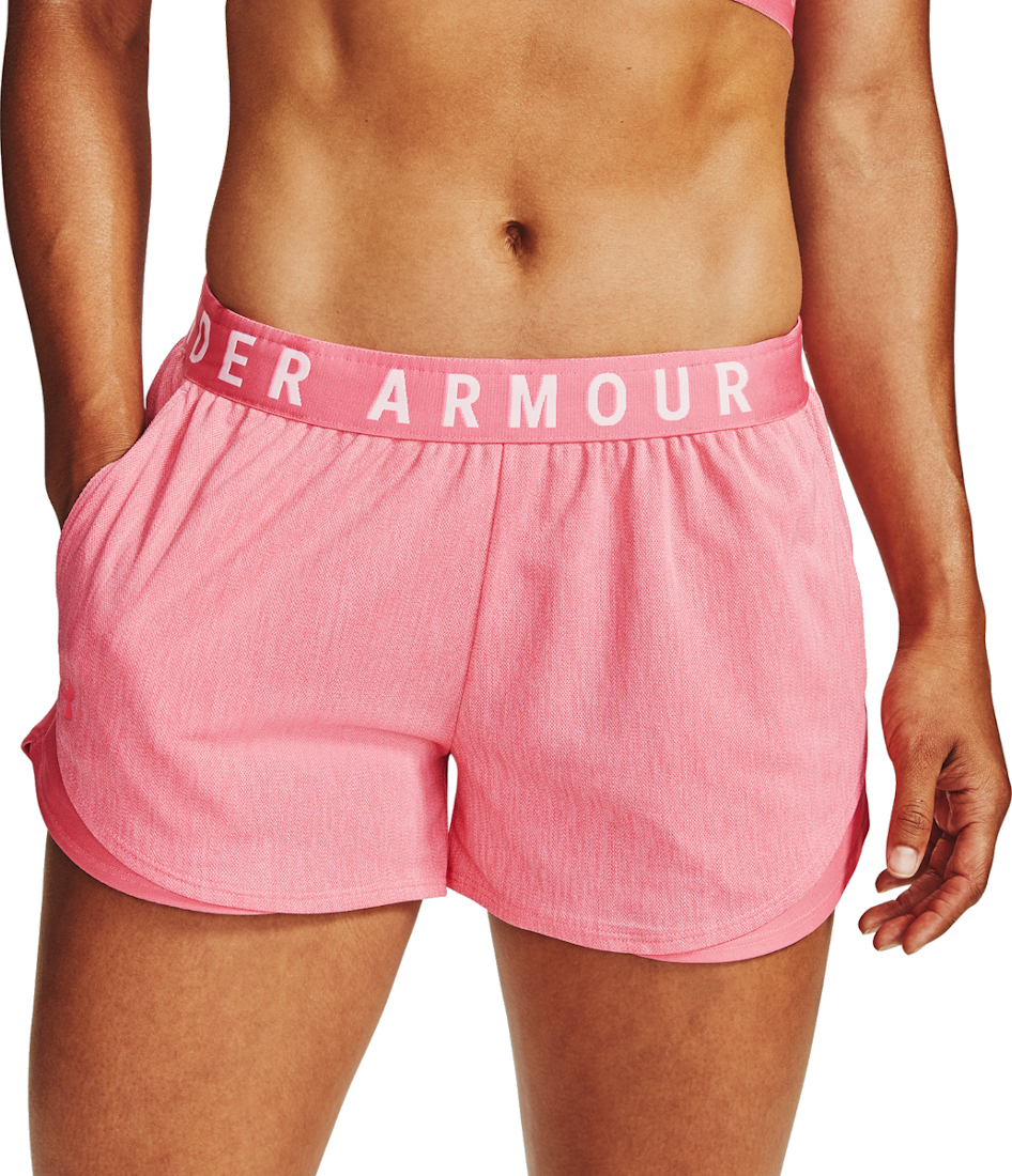 Shorts Under Armour Play Up Twist Shorts 3.0