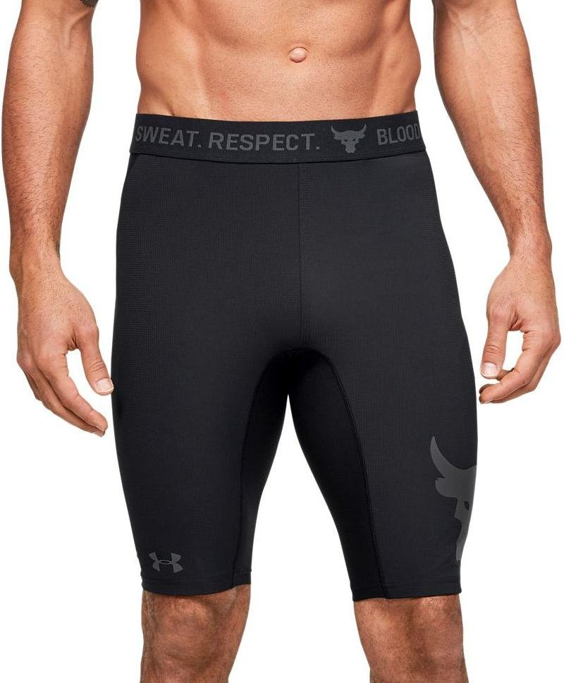 Kompressionsshorts Under Armour Project Rock Shorts