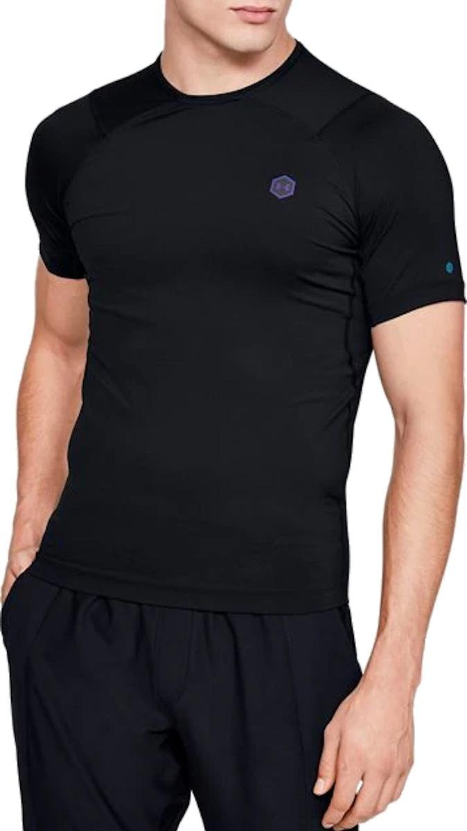 Kompressions-T-Shirt Under Armour UA Rush HG Compression SS