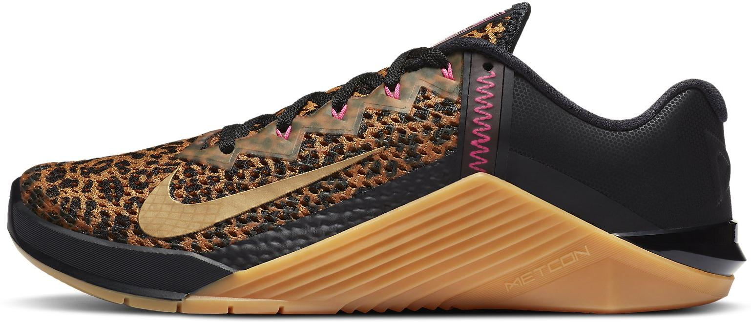Fitnessschuhe Nike WMNS METCON 6